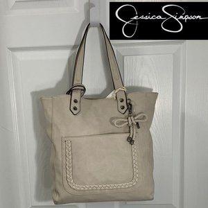 Jessica Simpson Elina Handbag